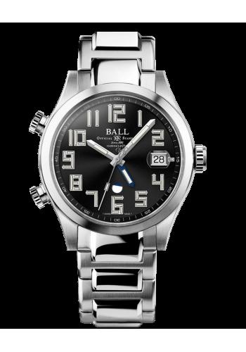 BALL Engineer II Timetrekker