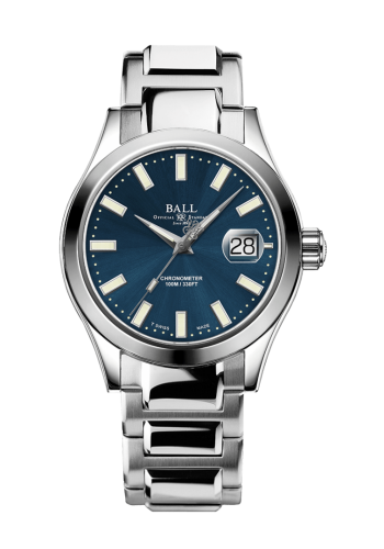 BALL Engineer III Marvelight Chronometer (40mm)