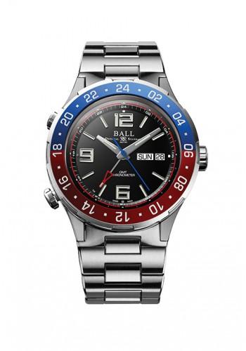 BALL Roadmaster Marine GMT (40mm)